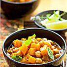 Beautiful Vegetarian/Vegan Thai Curry (gluten-free too)