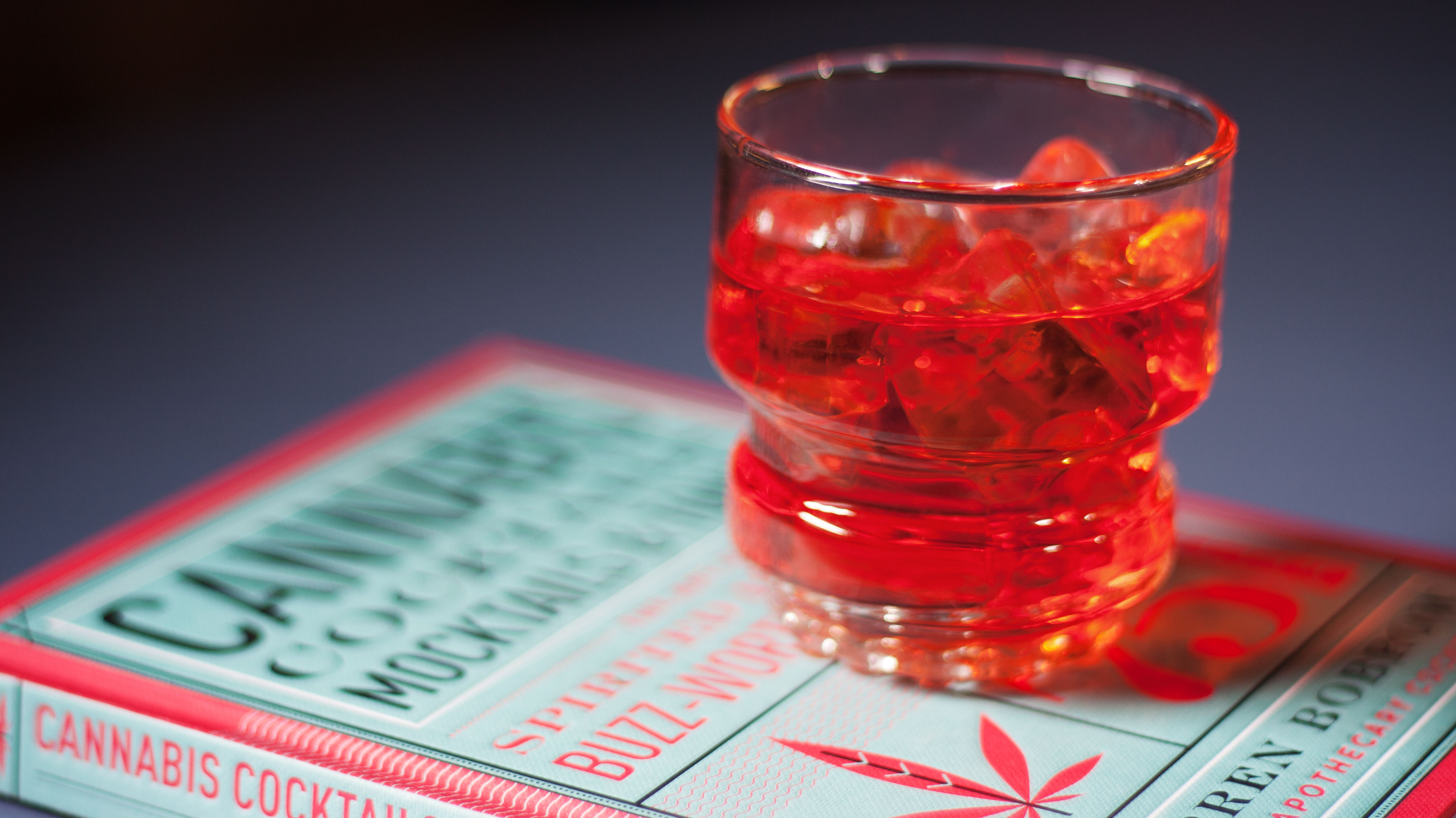 Cannabis Cocktails: Here's What You Need to Know