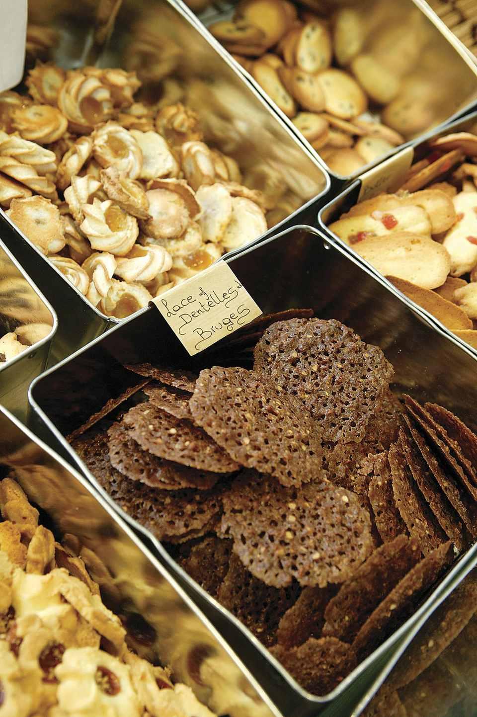 Kletskoppen Cookies Recipe