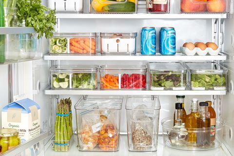 Declutter Your Kitchen With The Spruce Home Organization Collection