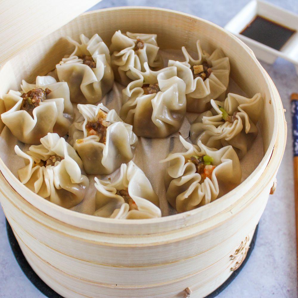 Image result for dumplings