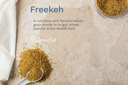 What Is Freekeh and How Is It Used?