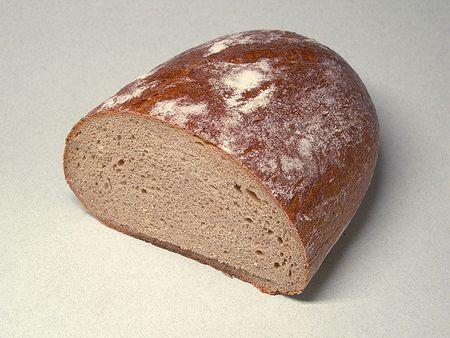 Easy lithuanian dark rye bread rugine duona recipe rye bread forumfinder Gallery