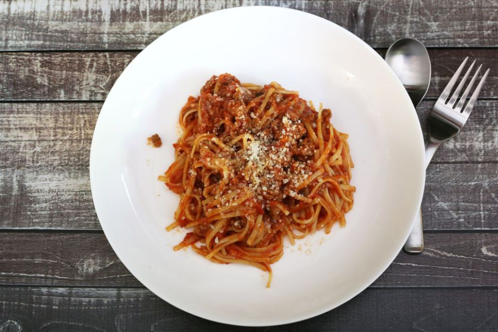 Quick and Easy One-Pot Spaghetti Dinner