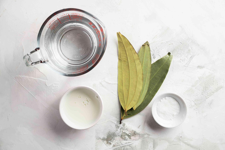 West Indian Bay Leaf Tea ingredients
