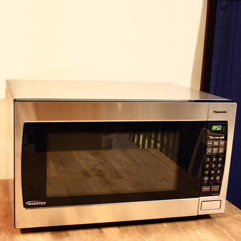 Panasonic Countertop/Built-In Microwave