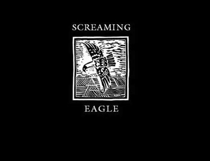 Screaming Eagle Wines