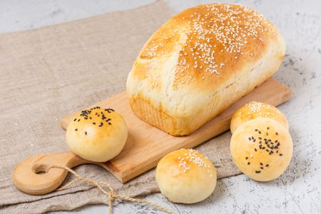 Honey Buttermilk Bread Recipe Using A Bread Machine