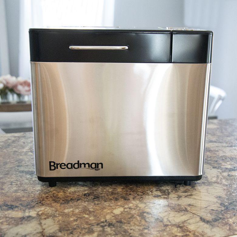Breadman 2-Pound Professional Bread Maker