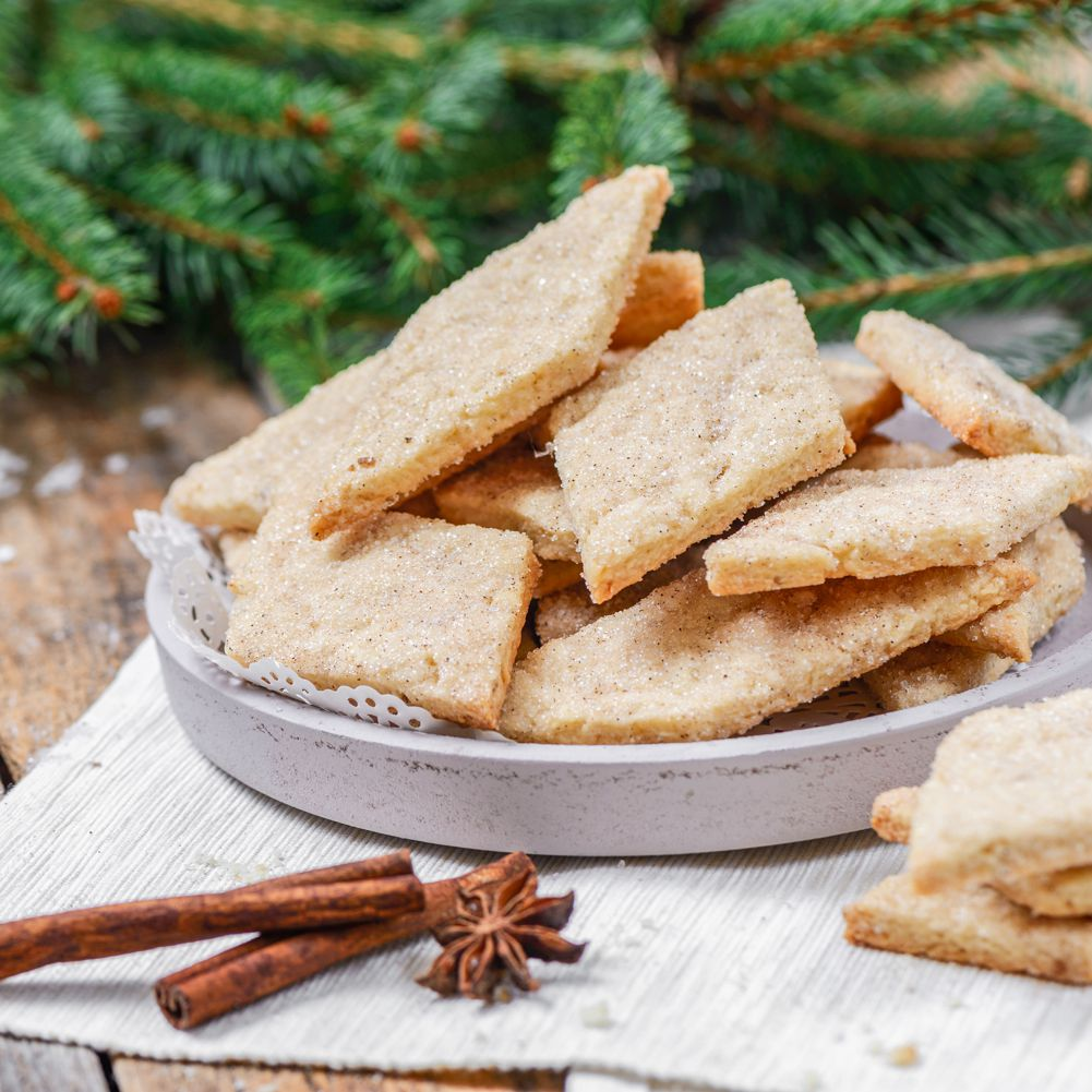 Mexican Christmas Cookies With Anise / Anise Seed Borrachio Cookies Recipe Allrecipes ...