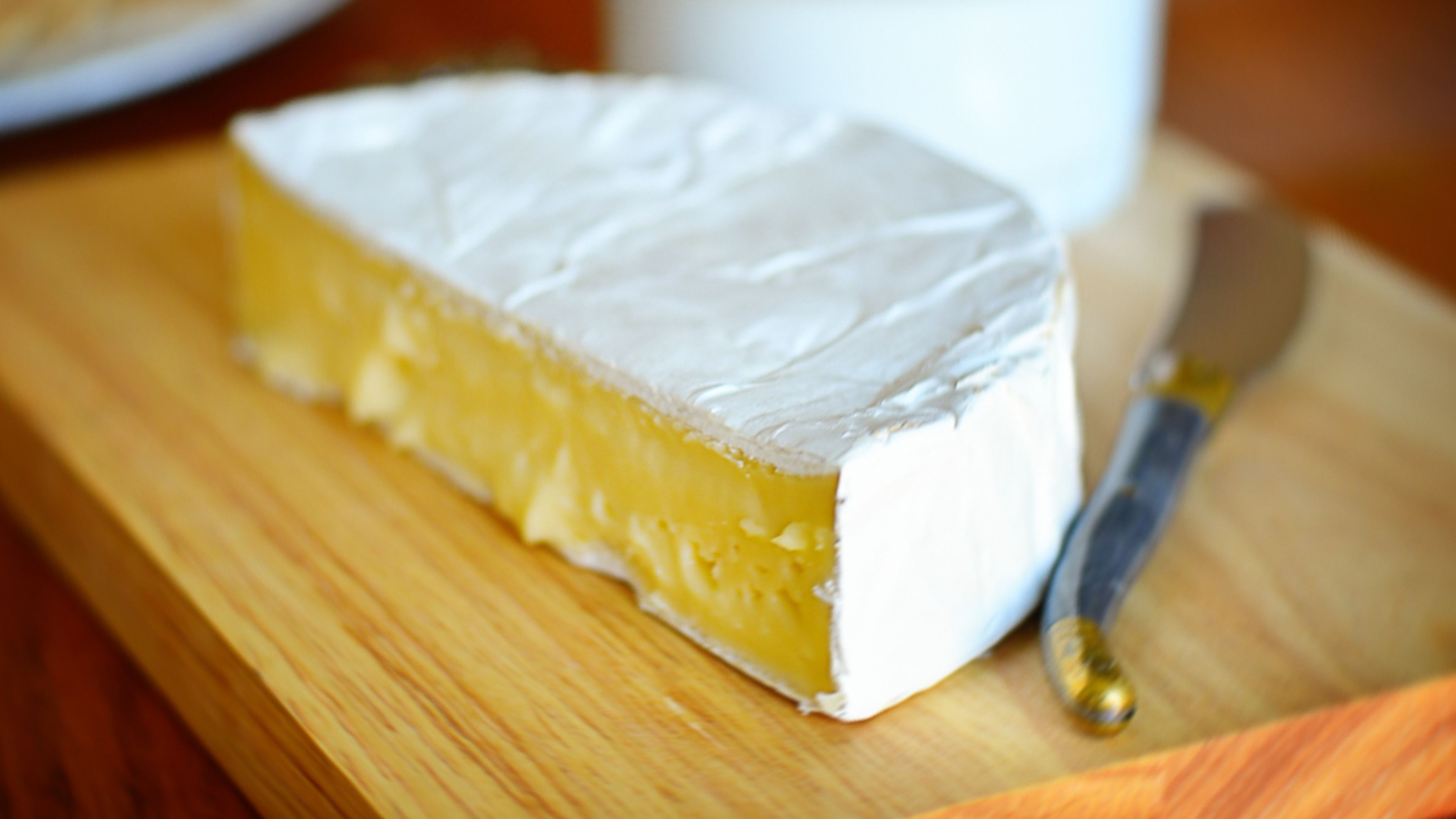 What Is Soft Ripened Cheese
