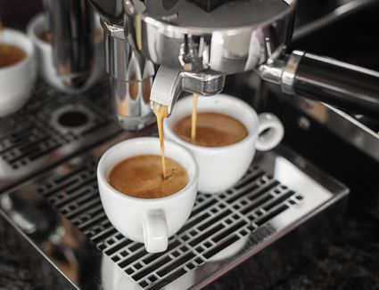 high-end coffee makers