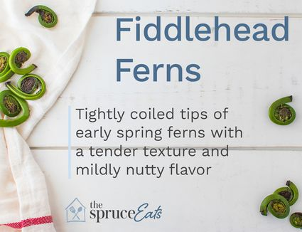 what are fiddleheads