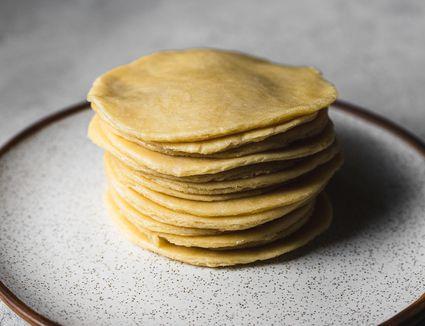 Masa para empanada dough