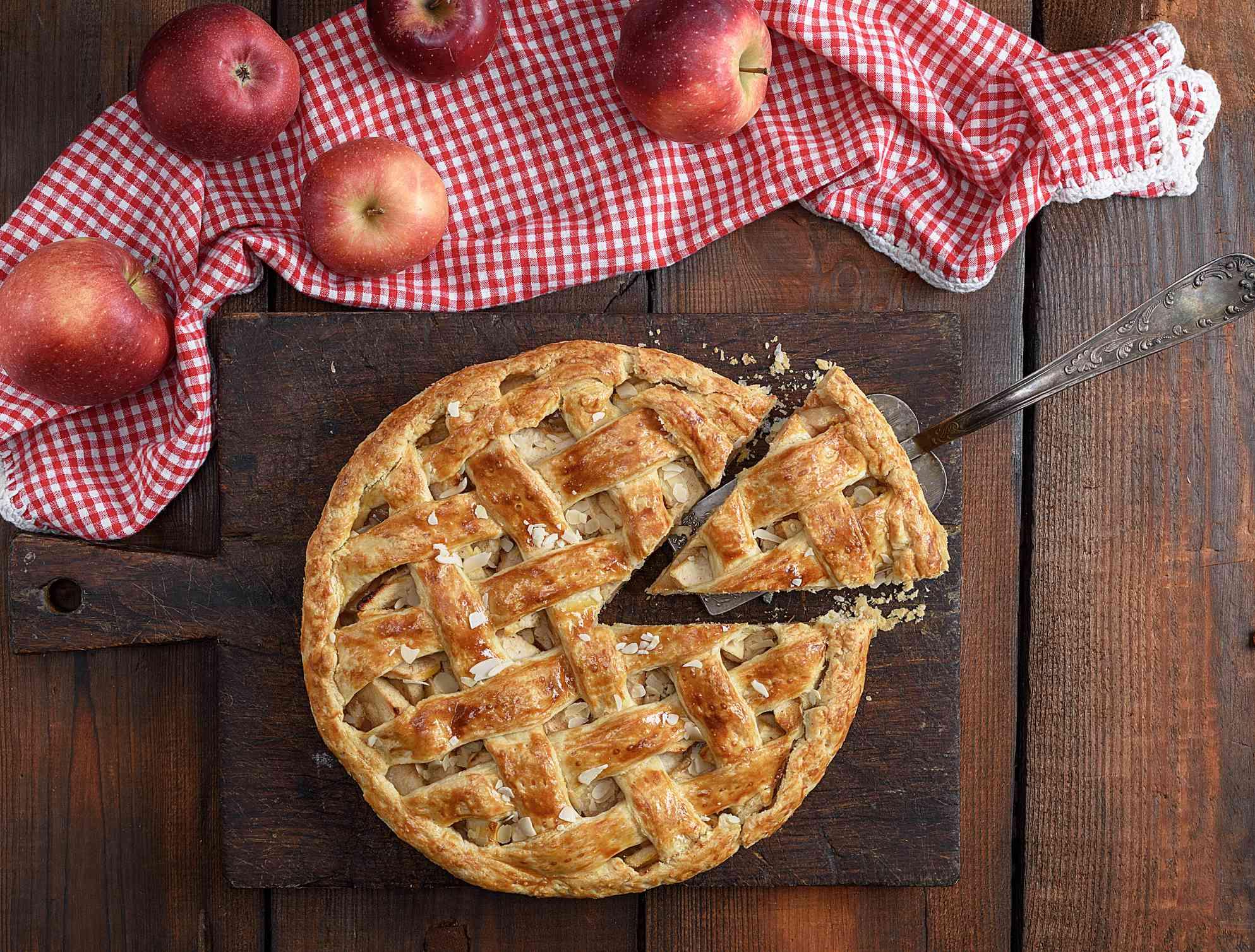 Pie Delivery Service