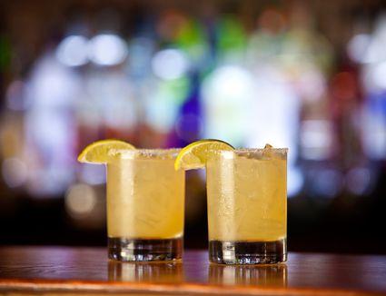 Drambuie Highland Margarita Cocktail Recipe
