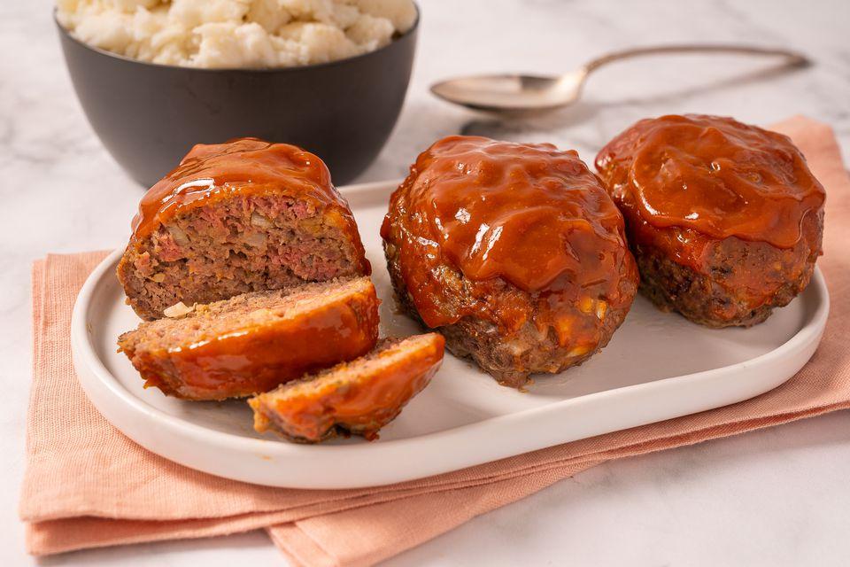 Mini Meatloaf