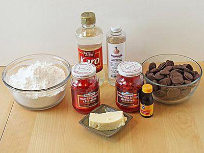 Homemade Chocolate-Covered Cherries Recipe