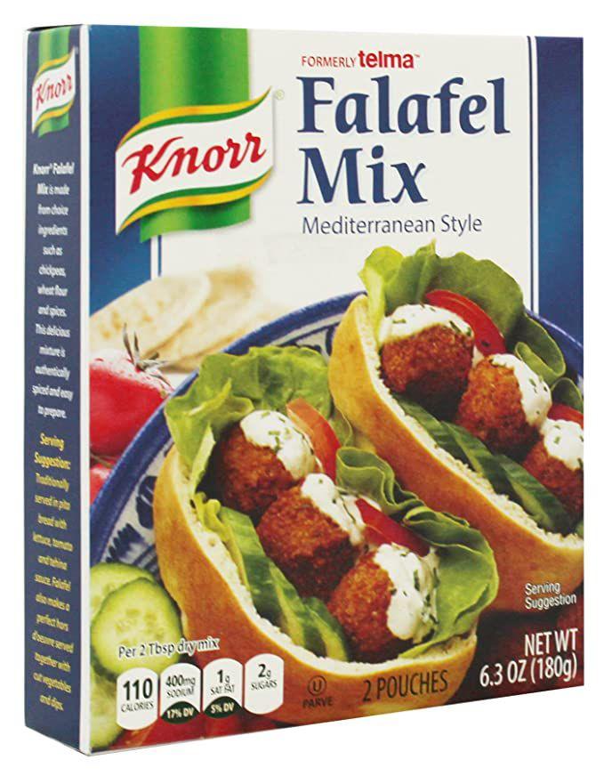 Knorr Falafel Mix