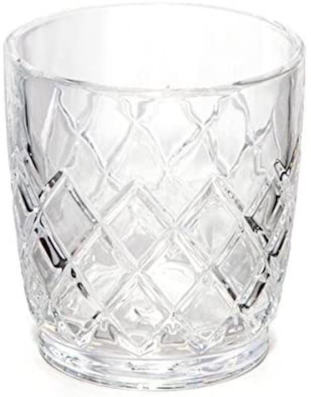 Cocktail Kingdom Yarai Acrylic Tumbler Set