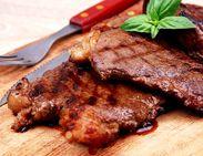 Thai BBQ Steak