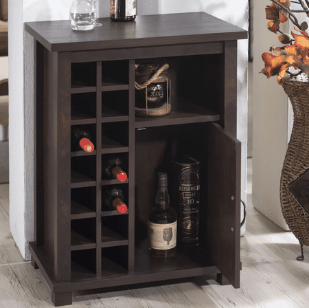 Carruthers Wine Cabinet