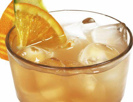 Rhyme & Reason Cocktail, Boca Loca Cachaca
