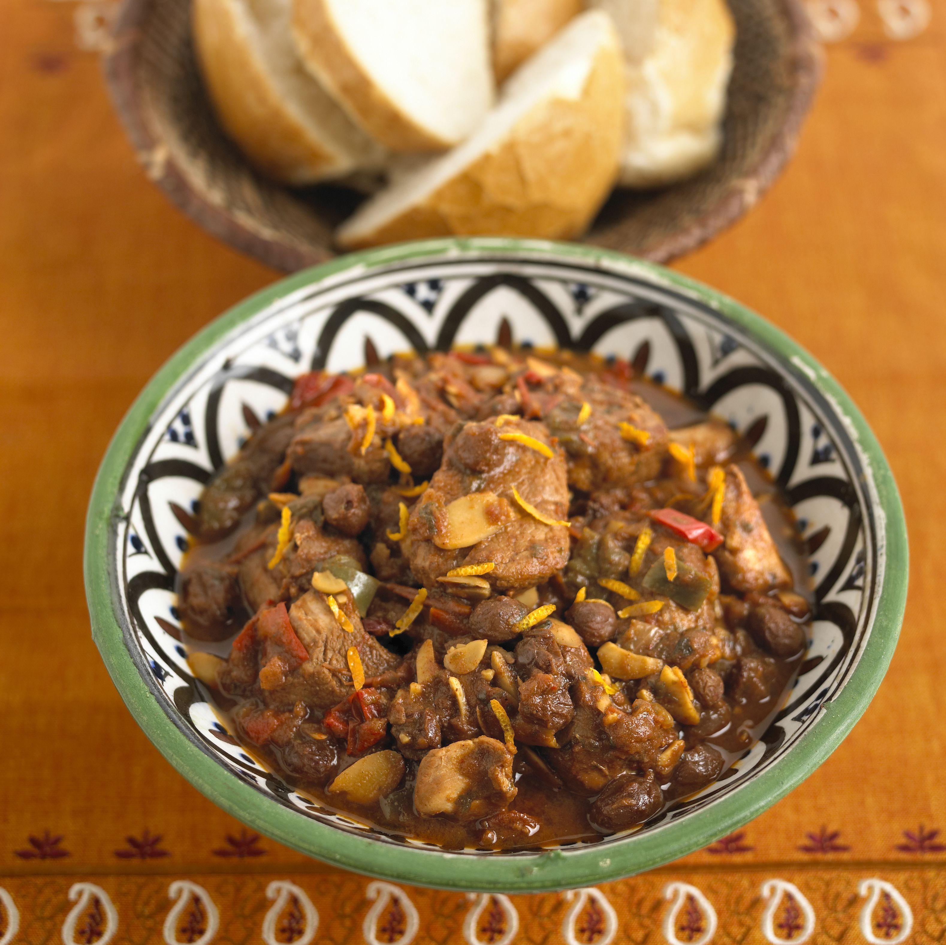 Easy Crock Pot Pork Chili Recipe