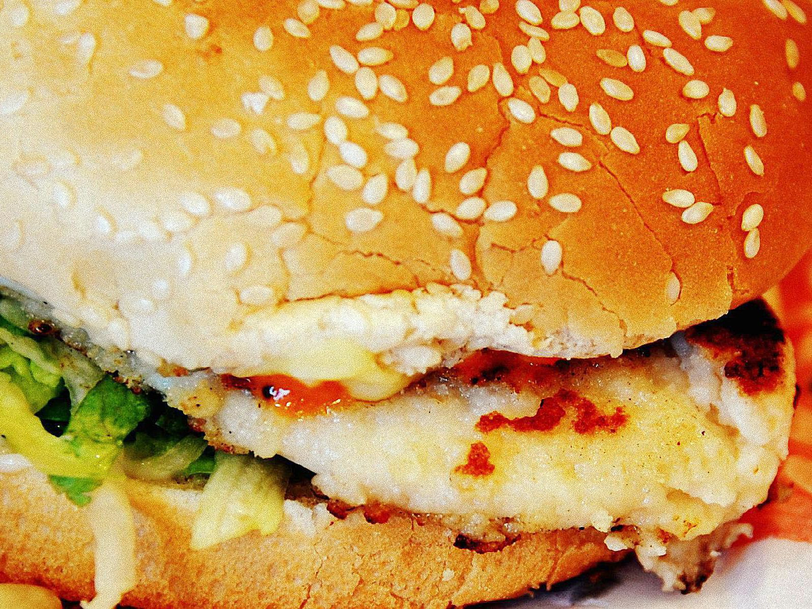 Try This Bondi Portuguese Chicken Burger Recipe