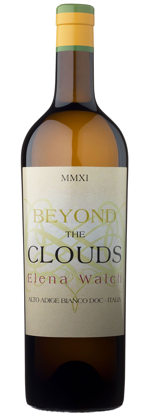 "Elena Walch ""Beyond the Clouds"""