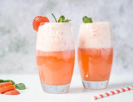 Christmas Jones cocktail