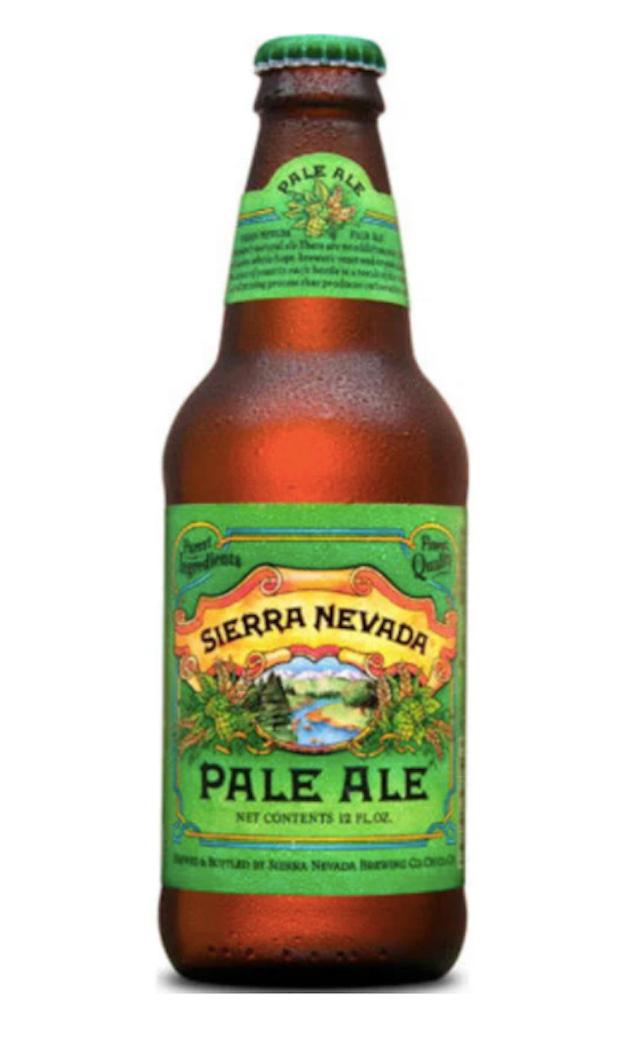 Sierra Nevada Brewing Company Pale Ale