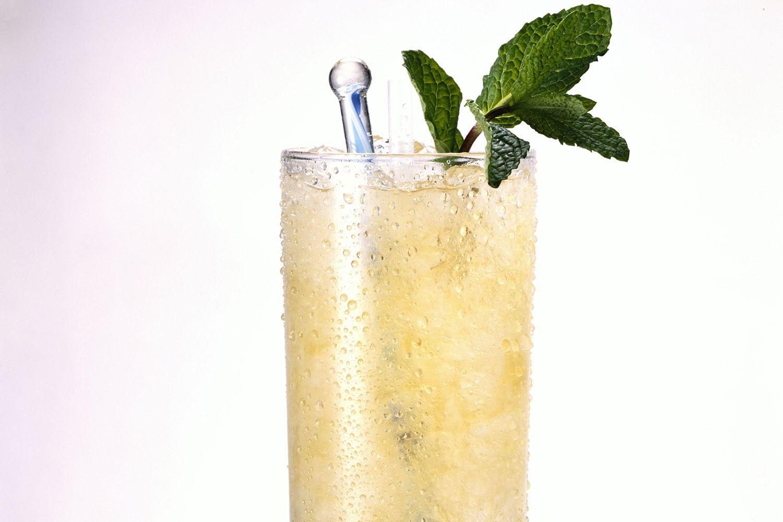 Tornado Mixed Drink Recipe A Boozy Twister In A Glass