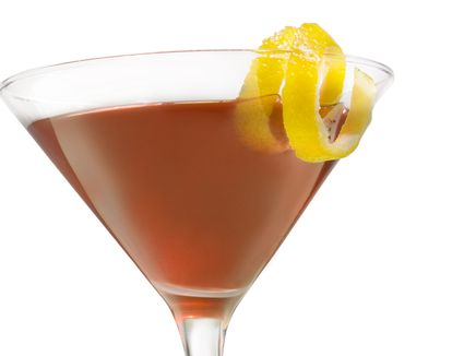 Classic Leap Year Cocktail