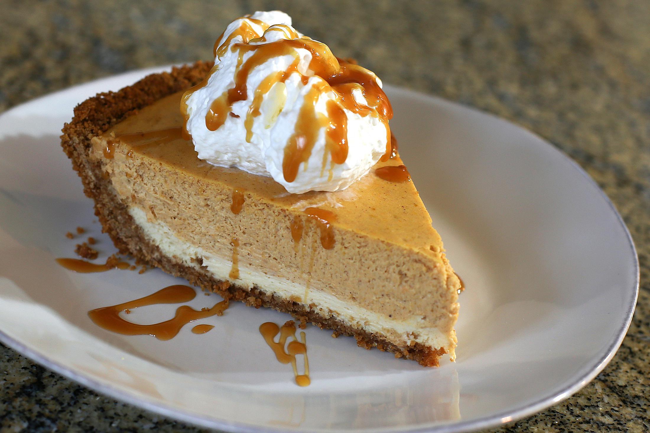 How to Make an Amazing Homemade Pumpkin Cheesecake