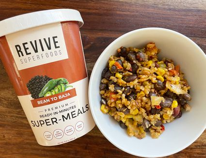 Revive Superfoods bowl
