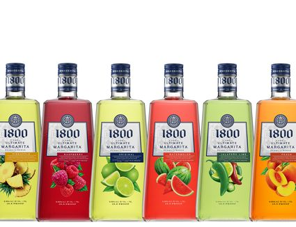 1800 Tequila's The Ultimate Margarita
