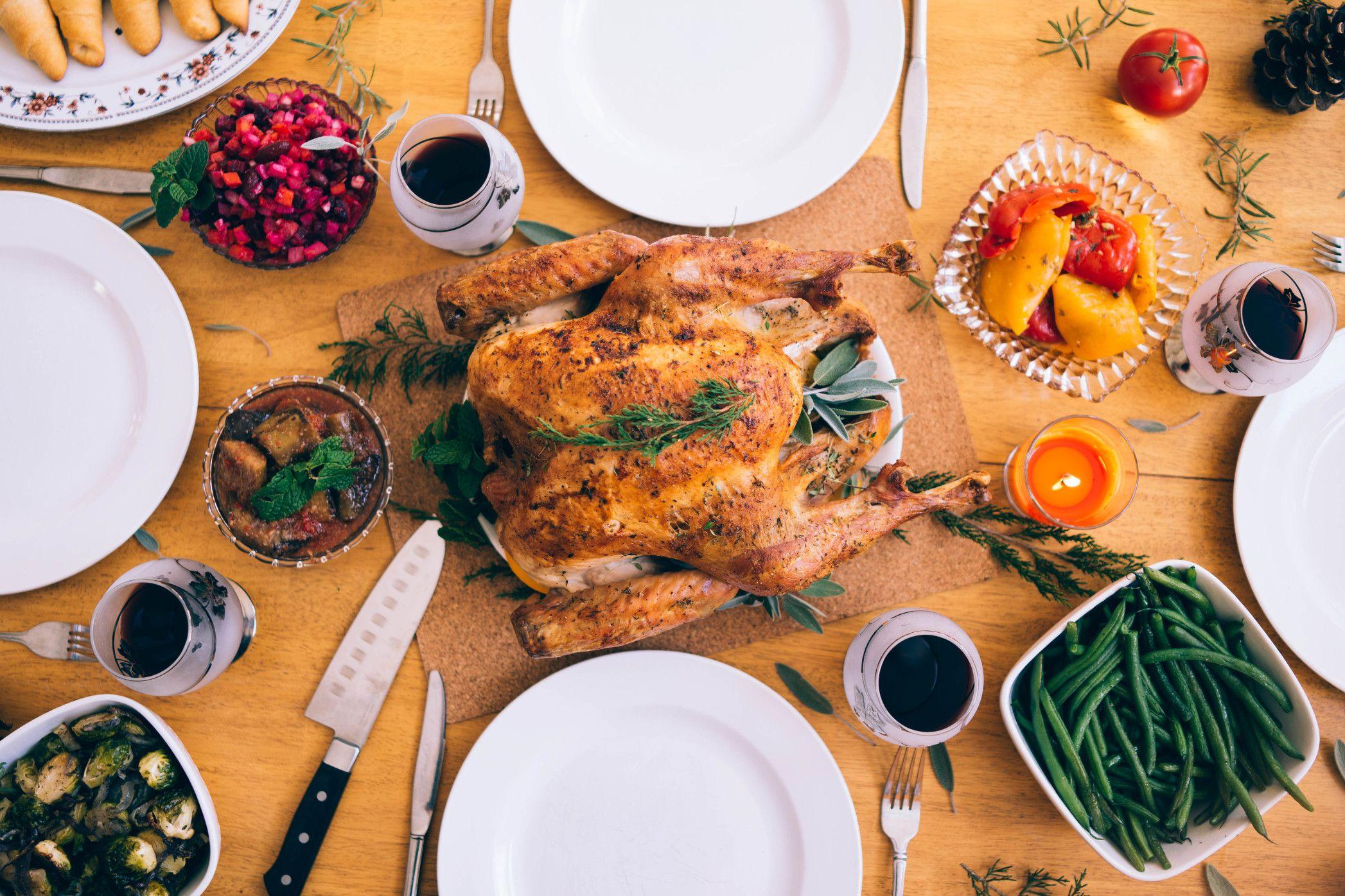 9 Best Ways to Cook a Turkey