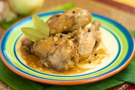 Spanish Adobo Recipes For Beef Pork And Chicken