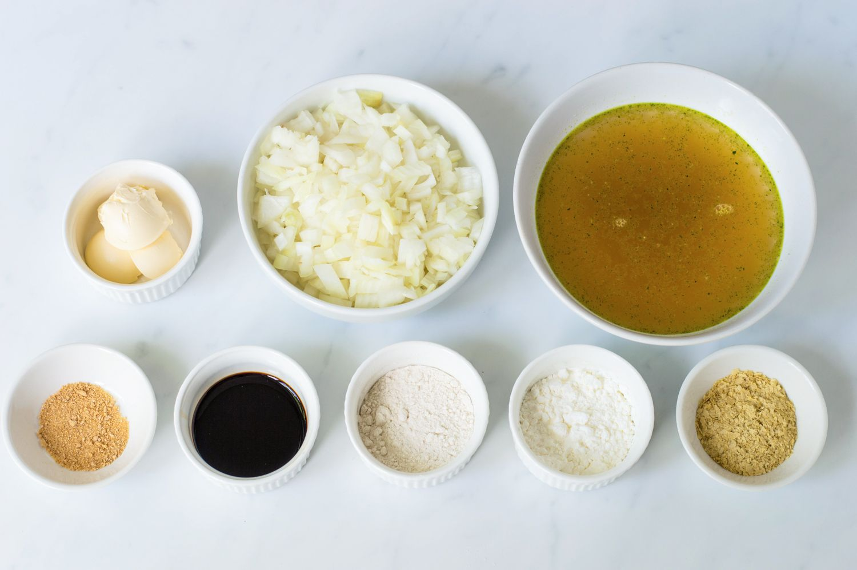 Basic Vegan Gravy Recipe