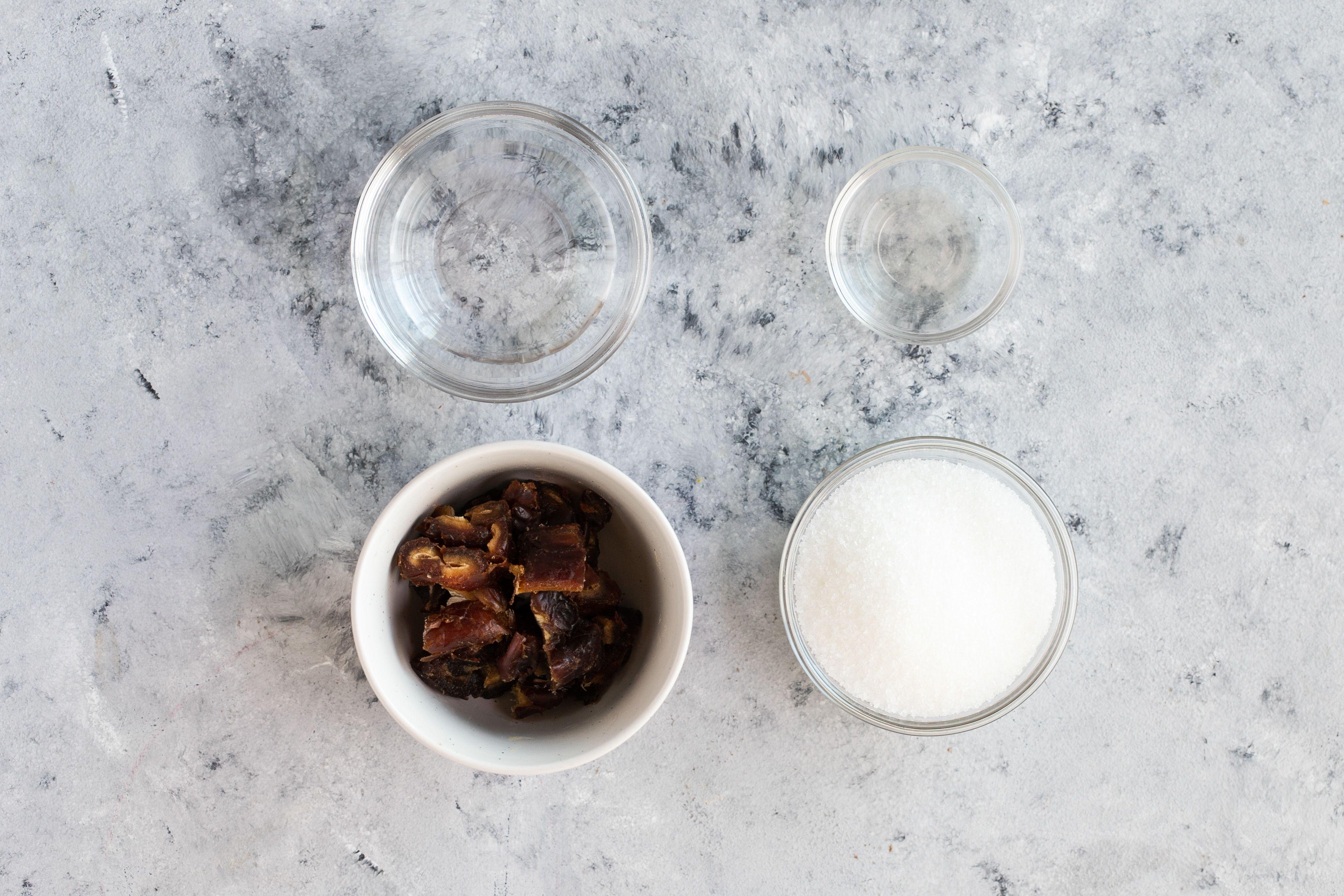 Date-Filled Oatmeal Cookies Recipe