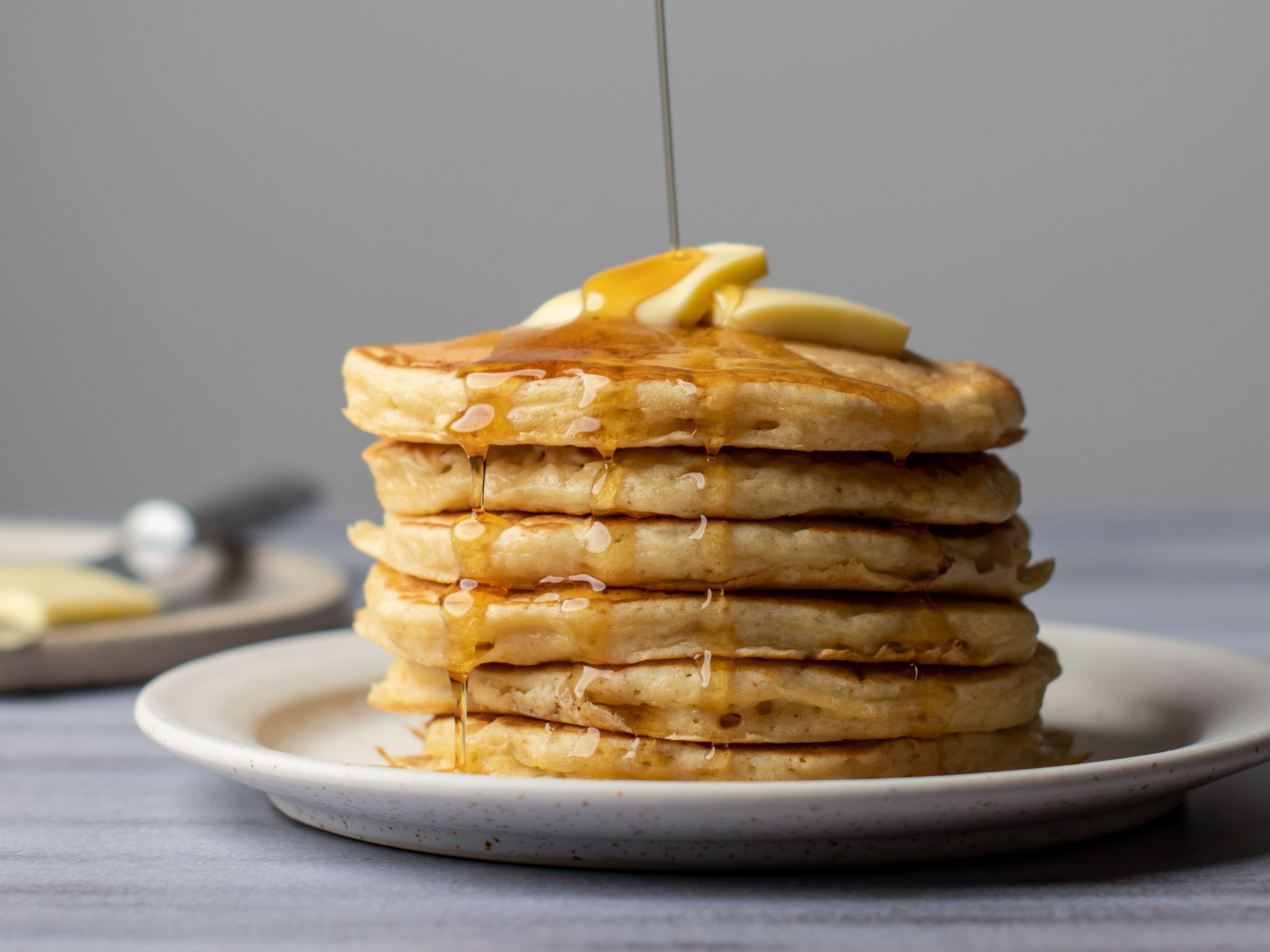 Basic Buttermilk Pancakes Recipe With Variations