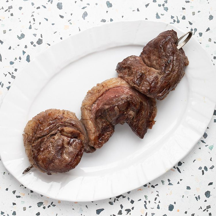 Brazilian Picanha Steak Tester Image