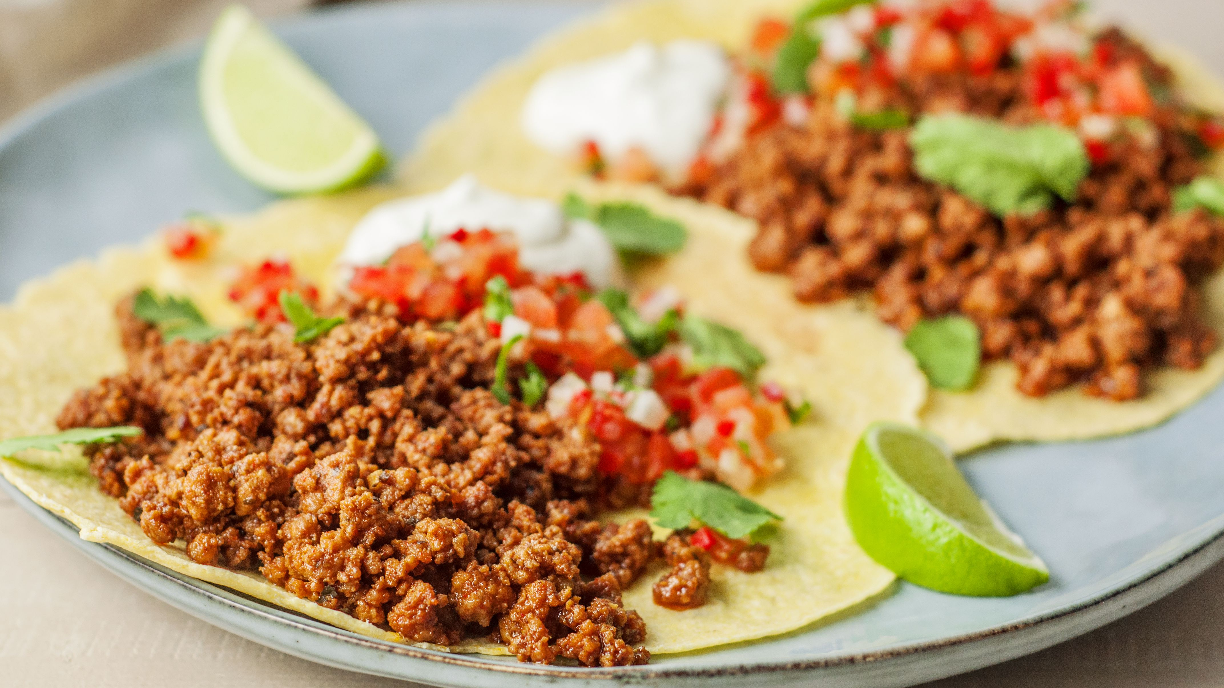 How to Make and Use Mexican Chorizo at Home