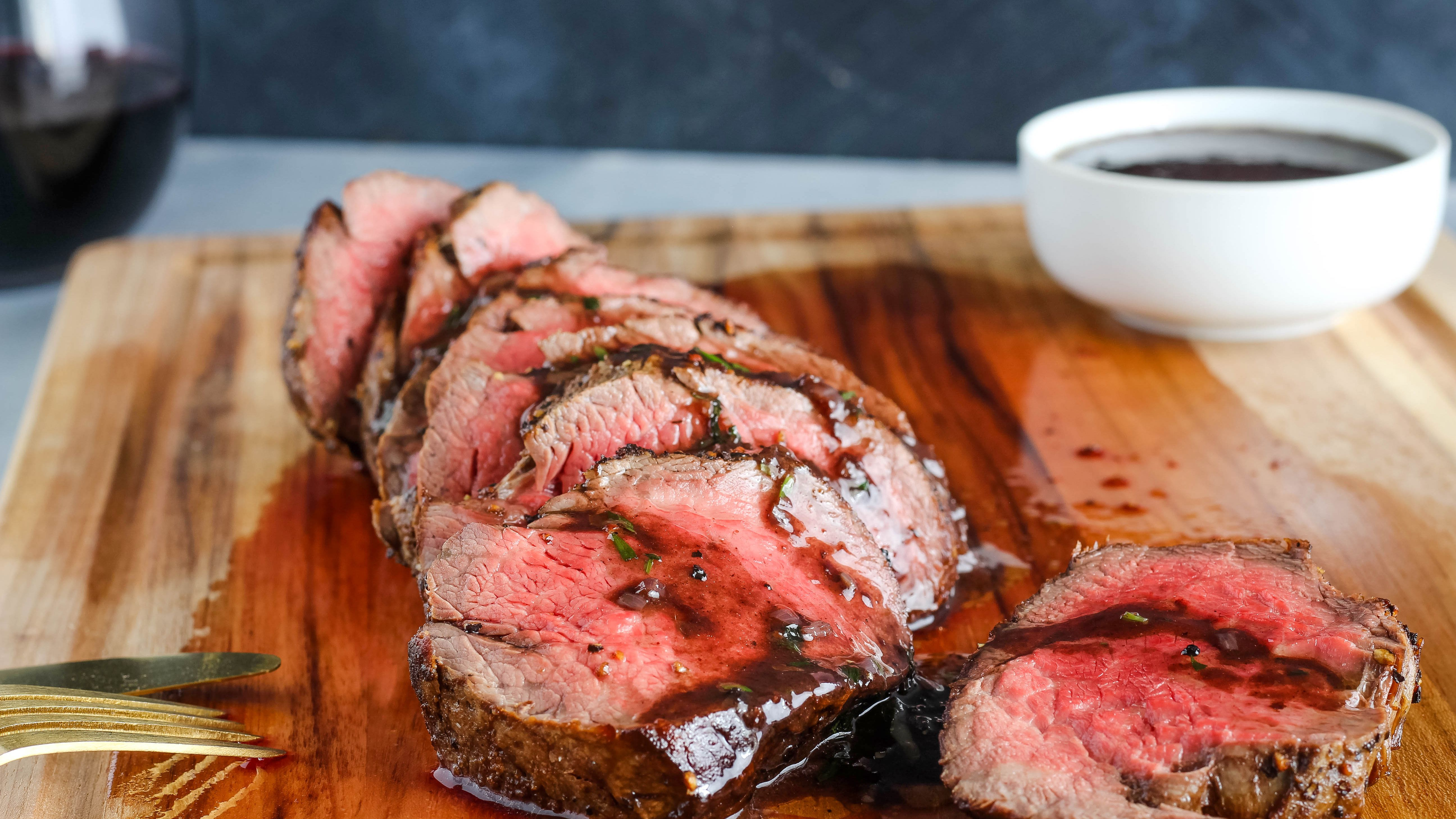 The Classic French Chateaubriand Recipe