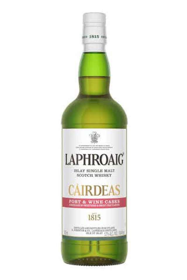 Laphroaig Cairdeas Port and Wine Casks Single Malt Scotch Whisky