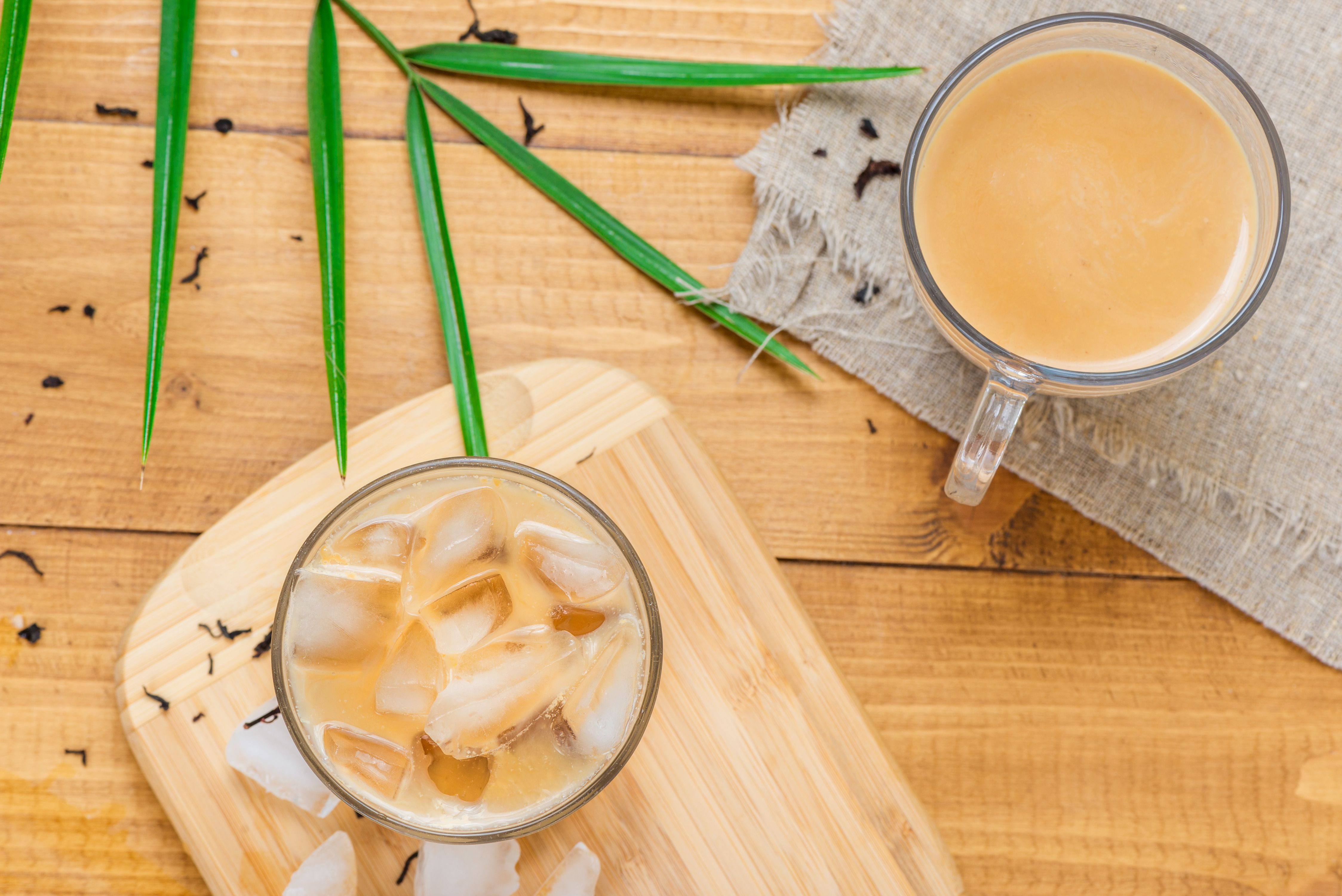 Everything You Should Know About Milk Tea