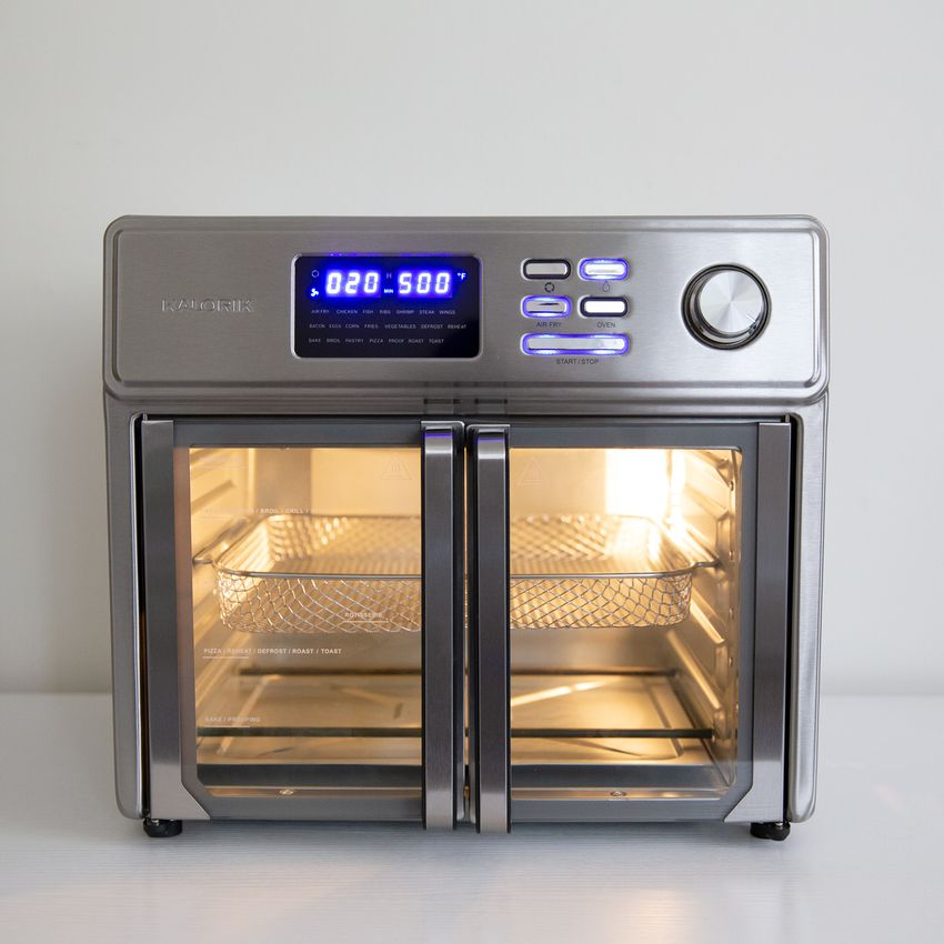 Kalorik 26 Quart Digital MAXX Air Fryer Oven