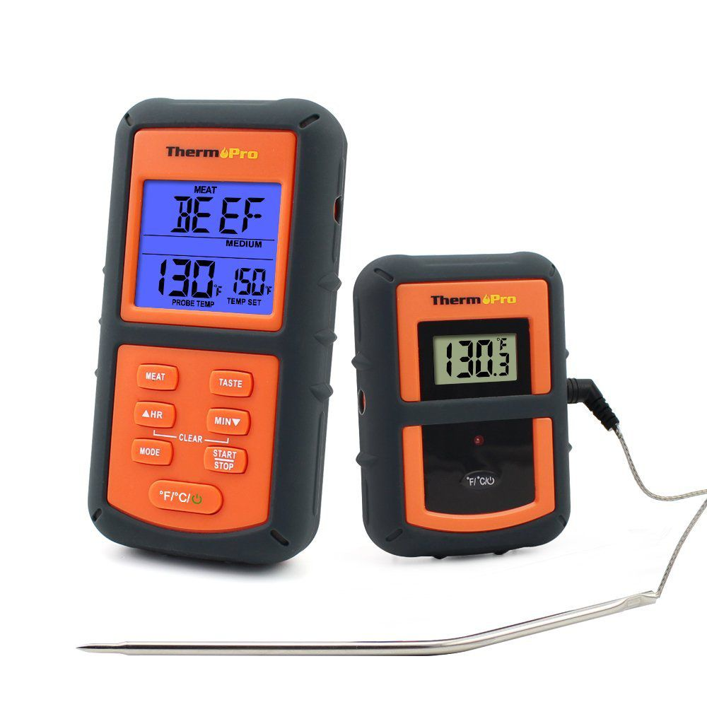The 10 Best Instant Read Thermometers of 2020
