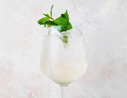 Sundowner Mocktail